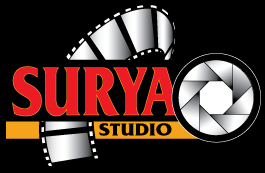 Surya Studio & Production House logo